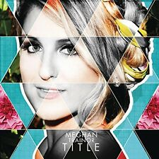 Title [EP] [EP] by Meghan Trainor (CD, Sep-2014, Epic)