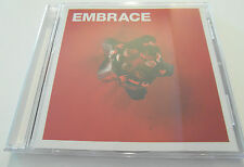 Embrace - Out Of Nothing - (CD  Album 2004) Used Very Good