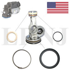 Mercedes Ml W164 Amp Gl X164 Air Suspension Compressor Pump Piston Ring Repair Kit