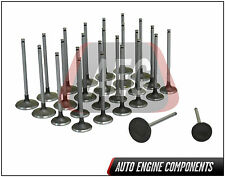 Intake &  Exhaust valve Fits Toyota Tacoma Tundra 4Runner  4.0 L 1GRFE  #VS129