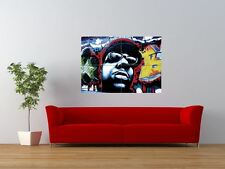 NOTORIOUS BIG BIGGIE RAPPER LEGEND ICON GIANT ART PRINT PANEL POSTER NOR0583