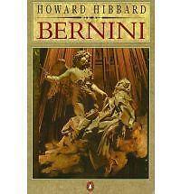 Bernini (Penguin Art and Architecture)-ExLibrary