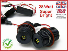 BMW LED RING Marker 40W Angel Eyes Bulbs BMW E63 E64 E39 E39 E60 E61 E83 E53