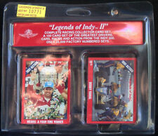 1992   Legends of Indy series 2    Factory Set #10771