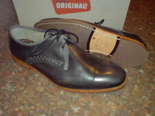 NEW Clark's MENS ** FILTON PARK ** BROWN LEATHER **  UK 11 / 10.5