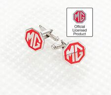 OFFICIAL MG CUFFLINKS BY RICHBROOK