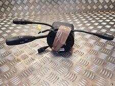 MERCEDES S500 STALK UNIT WITH SQUIB 2002