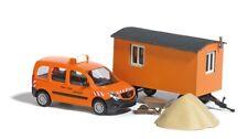 Busch 89007 - 1/87 / H0 Baustellenfahrzeuge Set - Neu