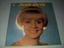 ANNIE CORDY COFFRET 3 LP'S BELGIQUE FRIDA OUM PAPA