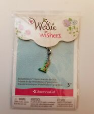 American Girl WellieWishers Charm Bracelet for Girls 2016 New free shipping