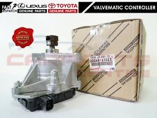 TOYOTA AURIS AVENSIS GENUINE VALVEMATIC CONTROLLER ASSEMBLY VALVE 222A0-37023