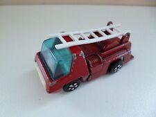 Fire Truck- Red - Playart - Hong Kong