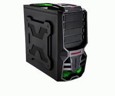 CASE PER PC ATX GAMING GAMMEC XWAR USB+AUDIO FRONTALI CAXWAR