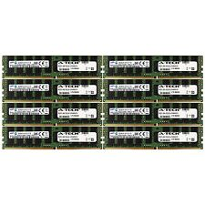 DDR4 2133MHz Samsung 256GB Kit 8x 32GB HP ProLiant WS460c BL460c Memory RAM