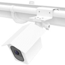 Holaca Weatherproof Housing Gutter Mount for Arlo Pro Arlo Pro 2 Sunscreen AU