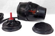 Hydor Koralia 4 12V Pump Controllable with Aquarium Magnet - needs Controller