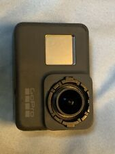 Go Pro Hero 6 4k Waterproof Touch Display Action Camera - Black