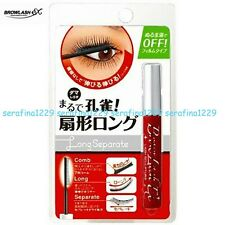 Japan BCL Browlash EX Lash Sculpture GL-Comb Long Mascara (Black) ~US Shipping~