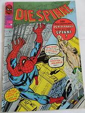 1x Marvel Comic - Die Spinne - Spiderman - NR. 1 - (1973)