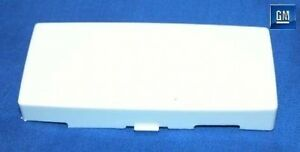 82-03 Chevy S10 Rectangular Overhead Dome Light Lens Cover NEW GM  201