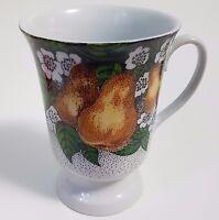 Chodziez Pears Coffee Mug Footed