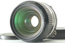 [Optical MINT++] Nikon Ai-s Ais Nikkor 35mm f/2 MF Wide Angle Lens from Japan