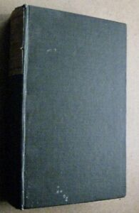 William James  Collected Essays & Reviews  1st ed 1920