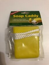 Coghlan's Soap Caddy New lot of 3