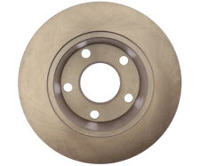 Disc Brake Rotor-Specialty Street Performance Rear fits 98-04 Audi A6 Quattro