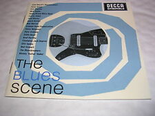 Various Artists - Blues Scene (2005) CD