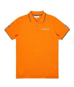 Caterham Polo Shirt CC19PS08