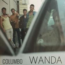 Single / Wanda  – Columbo / Limited Edition / AUSTRIA / RARITÄT /