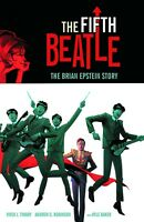 Fifth Beatle Brian Epstein Story Hardcover GN Expanded Collector's Ed HC New NM