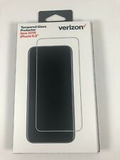 "Verizon iPhone 6.5"" Tempered Glass Screen Protector fits 11 Pro Max"