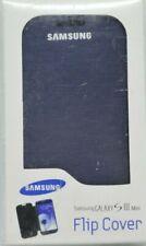 Samsung Galaxy S III mini Flip cover black