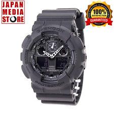 CASIO G-SHOCK GA-100-1A1JF Big Case NEW Street Fashion Color Limited GA-100-1A1