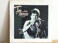 TOM  ROBINSON  &  CREW              LP     MIDNIGHT  AT  THE  FRINGE