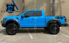 Ford Raptor F-150 Vinyl Decal Custom Graphic 2 colors Bed Stripe Kit