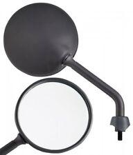 Shorty Mirrors for Vespa Primavera and Sprint