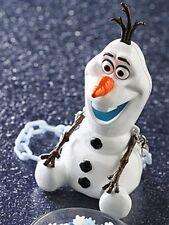 "Japan Tokyo Disneyland Frozen Fantasy Candy Mini Bucket Olaf 3.5"" Anna Elsa"