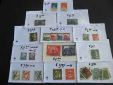 Germany wee hoard better sets and singles,worth review!