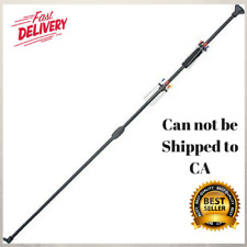 Tactical Weapon Blow Gun Hunting Dart .40 Caliber Shooting Target Aluminium Hunt