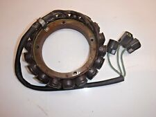 Yamaha Outboard Stator P.N. 6P2-81460-00-00 Fits 2005-2006 and later F200hp-F...