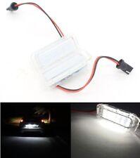 Kennzeichenbeleuchtung LED Fiesta Focus 3 C MAX S MAX Mondeo 4 Galaxy KUGA 7903