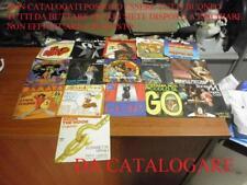 LOTTO 16 DISCHI DISCO LP DA CONTROLLARE