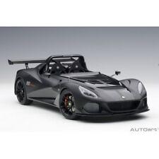 1/18 AutoArt LOTUS 3-eleven ( nero opaco / GLOSS Accents) (Composite modello/N