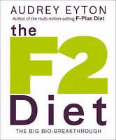 The F2 Diet, Audrey Eyton