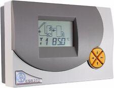 Technische Alternative   Einfache Solarregelung ESR31 D   mit Triacausgang