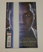 Star WarsSequel Movie Comic Variant Finn Poe Dameron Captain Phasma General Hux