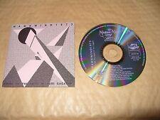 Hawkwind - Bring Me the Head of Yuri Gagarin (Live Recording, 1992) cd